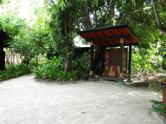 Zeavola Resort : Welcome to Zeavola