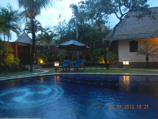 The Dusun: 3rd bungalow