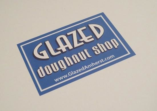 Glazed Doughnut Shop: Glazed is the BEST!
