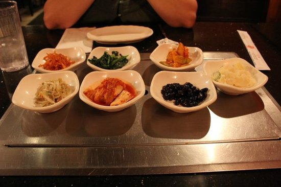 Photo of Korean Restaurant Shilla Korean Barbeque at 37 W 32nd St, New York, NY 10001, United States