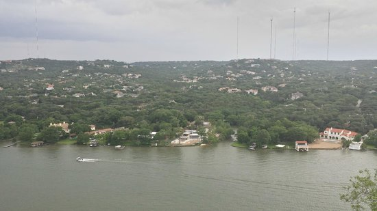 Mount Bonnell: Nice View