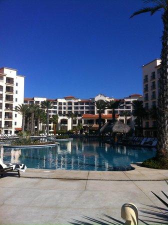 Hyatt Ziva Los Cabos : Great hotel