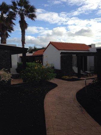 Barcelo Castillo Beach Resort: Bongalow standard