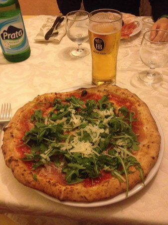 Pizzeria Capatosta