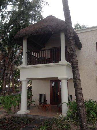 Hilton Mauritius Resort & Spa: SUITE
