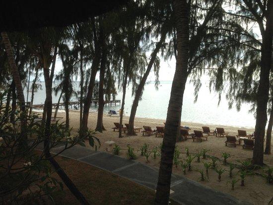 Hilton Mauritius Resort & Spa: BEACH