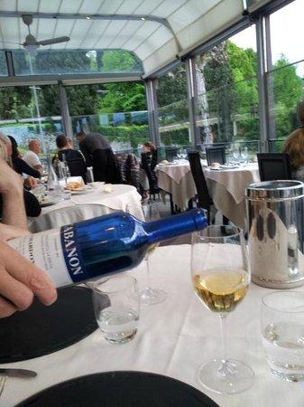 Hotel Silvio : Dinning room