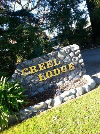 Creel Lodge Motel : Creel Lodge