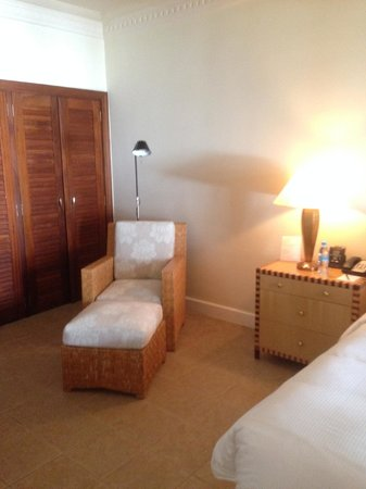 Hilton Mauritius Resort & Spa : SUITE