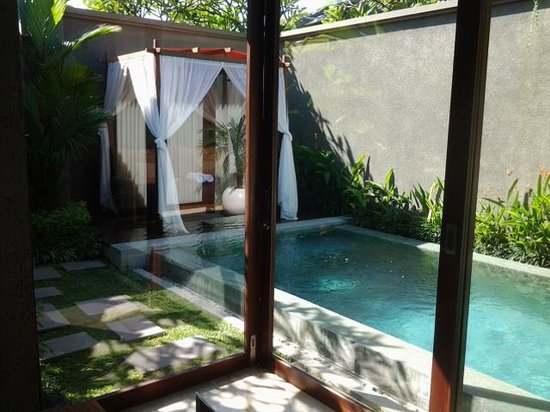 Seminyak Icon: Your private space.
