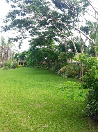 Mercure Nadi: restful place