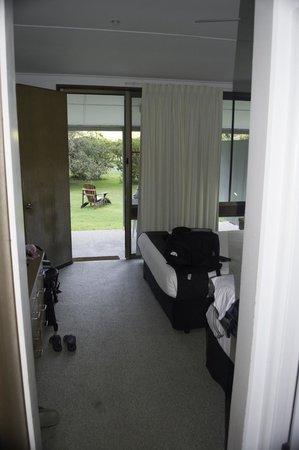 Pinetrees Lodge : Apartment