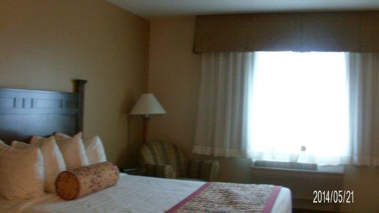 Best Western Desert Inn: room