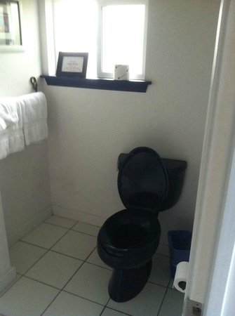 Islander Inn : Bathroom