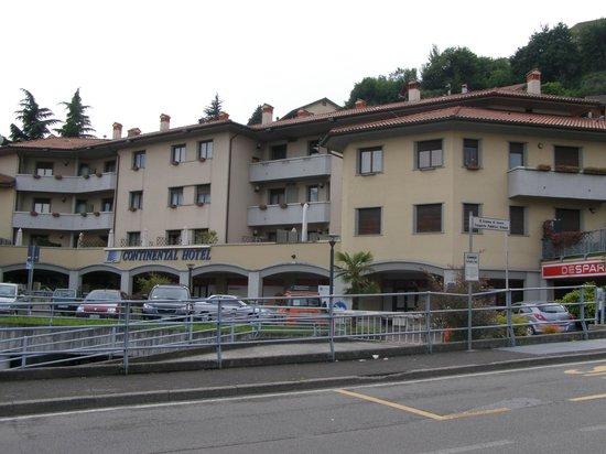 Hotel Continental: Foto albergo