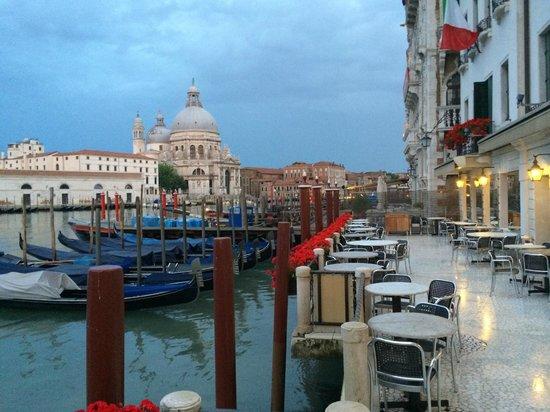Hotel Monaco & Grand Canal: Monaco Grand Hotel Venice