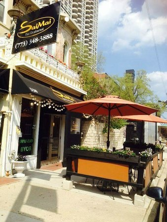 Vegetarian Friendly Restaurants Near Lincoln Park