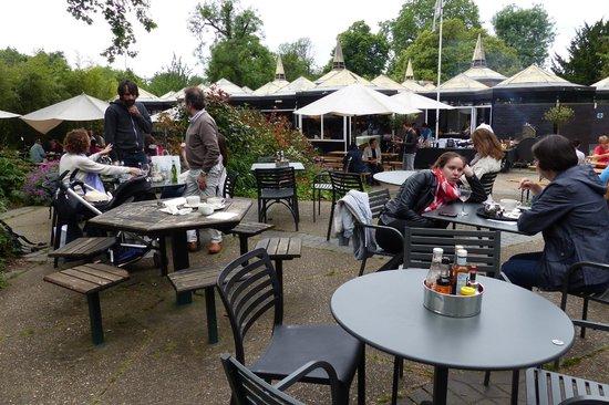 Regent Park Grill Restaurant