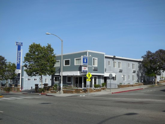 Travelodge Santa Monica: best value for money in Santa Monica