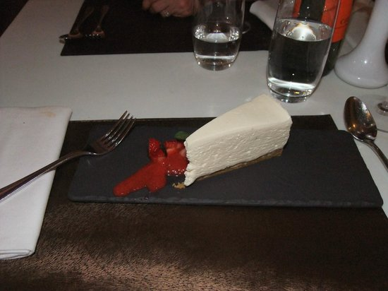 L'Italiano: Cheesecake