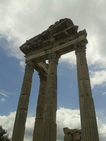 The Acropolis: Acropolis