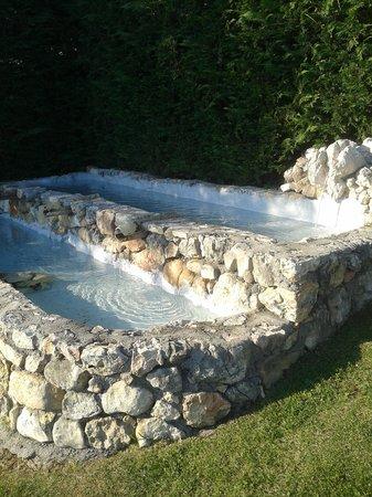 La Casa degli Spiriti: Le cascate