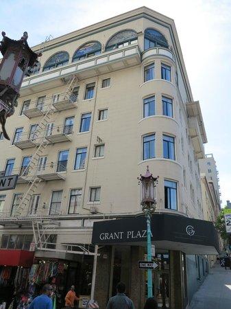 The Grant Hotel : Hotel