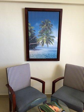 Great Parnassus Family Resort: Habitación 738
