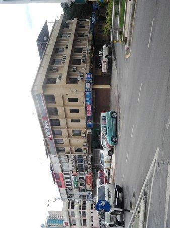 MCity Inn