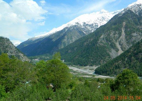 Prakash Regency : Baspa valley