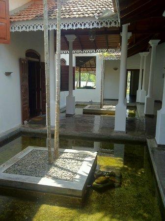 Villa Modarawattha : ambiance