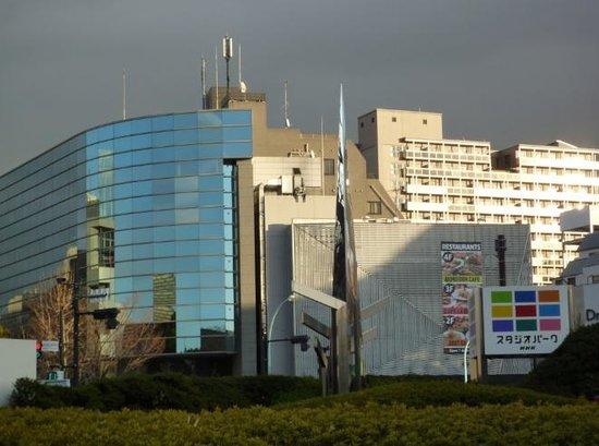 NHK Studio Park: スタジオパーク