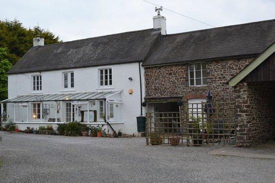 Little Widefield Farm