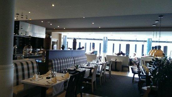 Dorint Blümlisalp Beatenberg/Interlaken: Restaurant