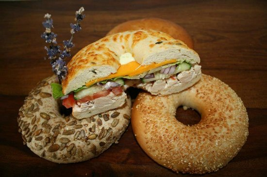 La Boutique Bagels
