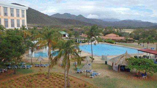 Hesperia Isla Margarita: .