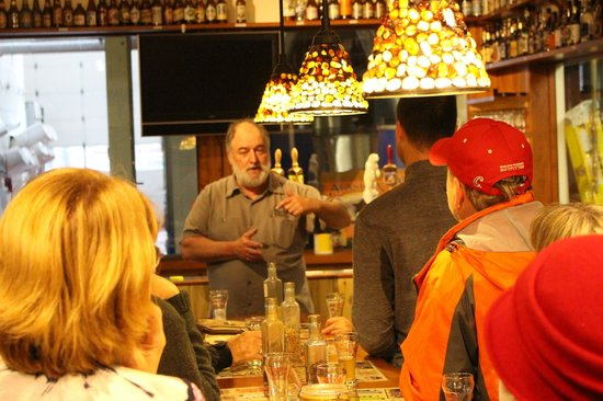 Alaskan Brewery and Bottling Company: Our Brewery Guide