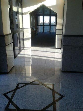 Saray Hotel: Distribuidor planta 5ª