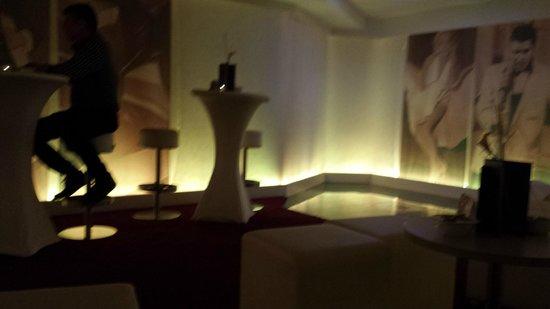 Hotel Bergergut: Cocktail Bar