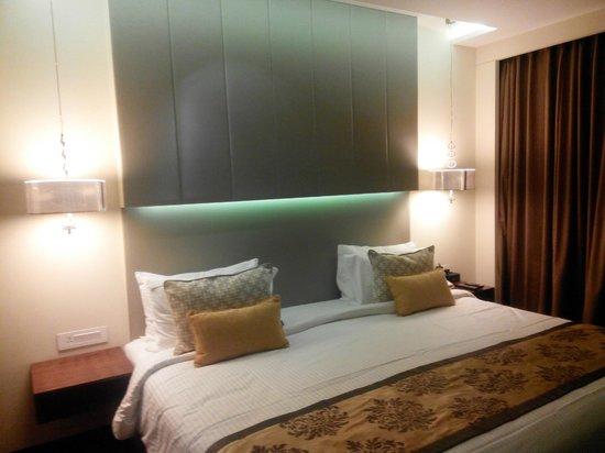 Caspia Hotel : 0