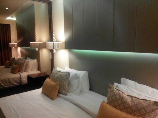 Caspia Hotel : 2