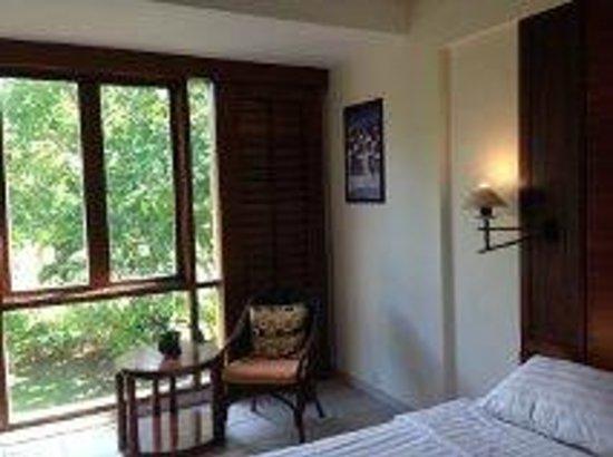 Nirwana Gardens - Nirwana Resort Hotel : Room
