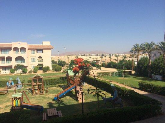 Park Inn by Radisson Sharm El Sheikh Resort: Childrens Play Area