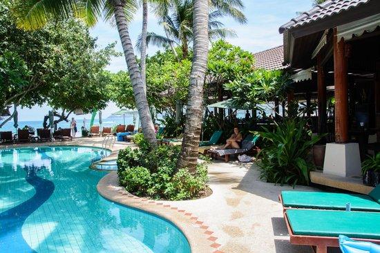 Baan Chaweng Beach Resort & Spa : Baan Chaweng