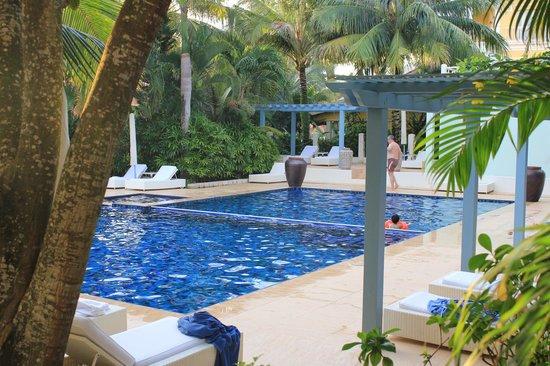 La Veranda Resort Phu Quoc - MGallery Collection: Poolbereich