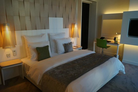 standard room bild von meli vienna wien tripadvisor. Black Bedroom Furniture Sets. Home Design Ideas