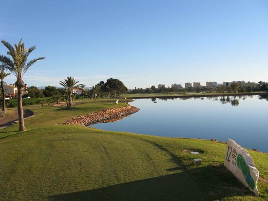 Club de Golf Playa Serena