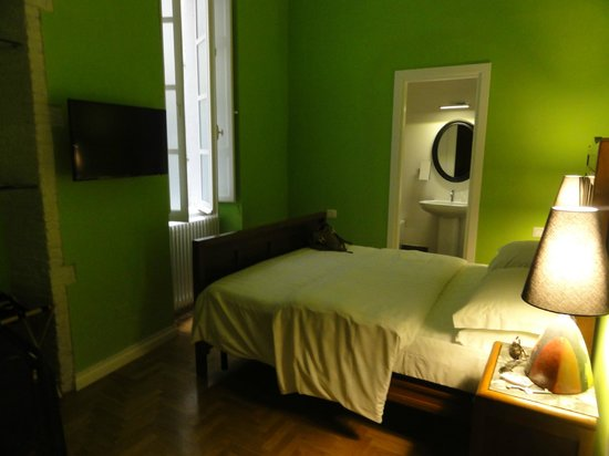 FC Rooms : Chambre