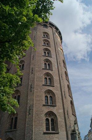Rundetårn (Runder Turm): Rundetårn