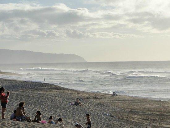 Sunset Beach Park : Sunset Beach